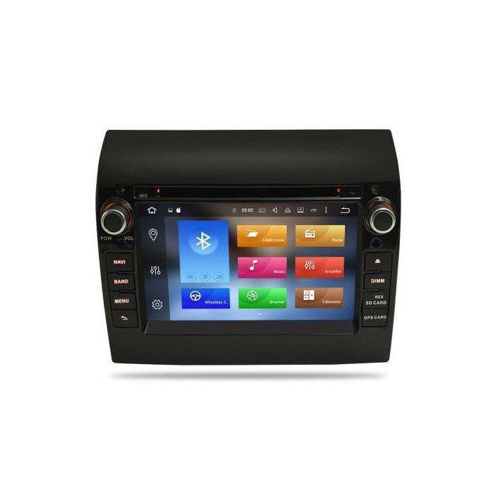 GPS Android 9 OCTA CORE 4GB fiat ducato