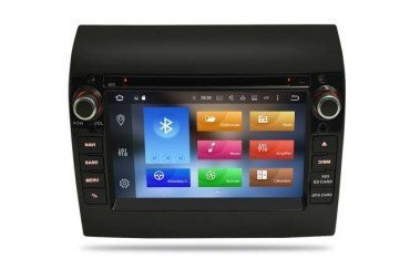 Radio GPS head unit Fiat Ducato Android 10 TR3183