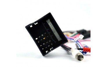 Radio GPS ford smax ANDROID 8.1  TR3184