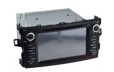 Radio GPS Toyota Auris ANDROID 8.1  TR3190