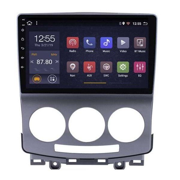 Radio DVD GPS Mazda 5 ANDROID