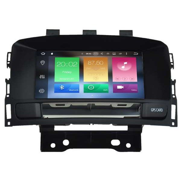Radio DVD GPS Opel Astra J / Antara / Vectra 4GB RAM ANDROID TR3134