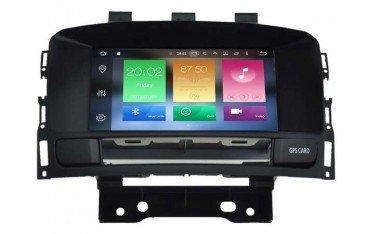Radio GPS head unit Opel Astra J / Antara / Vectra  Android 10 TR1839