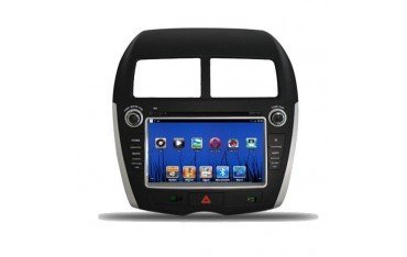 Radio DVD GPS Peugeot 4008 Android REF: TR1545