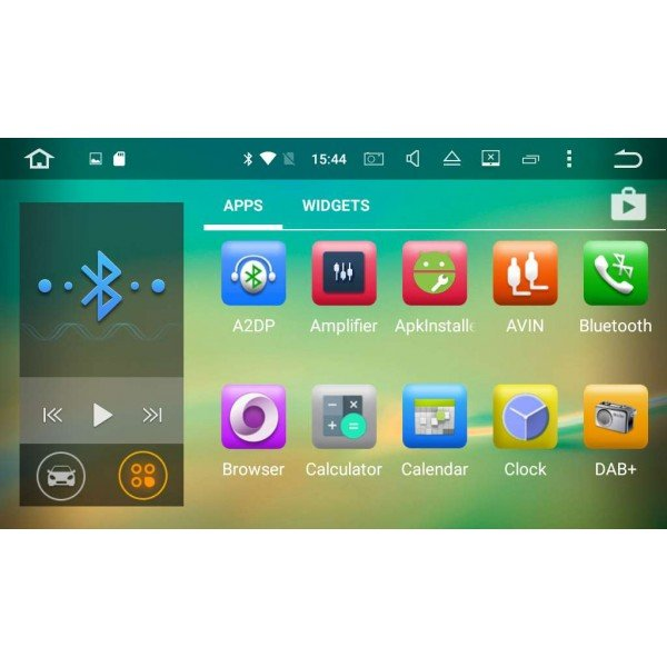 Xtrail android