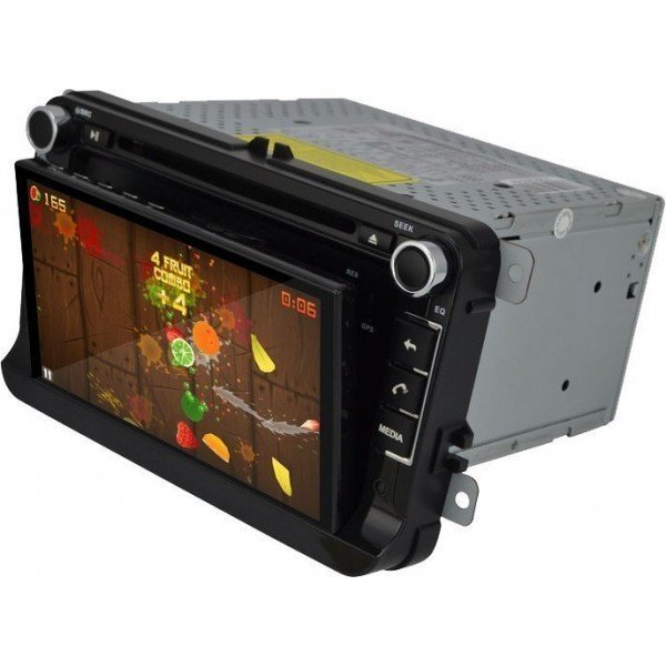DVD TABLET ANDROID  WITH GPS, DVB-T VOLKSWAGEN, SEAT, SKODA REF: TR1013