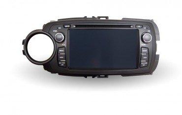 GPS Toyota Yaris 3
