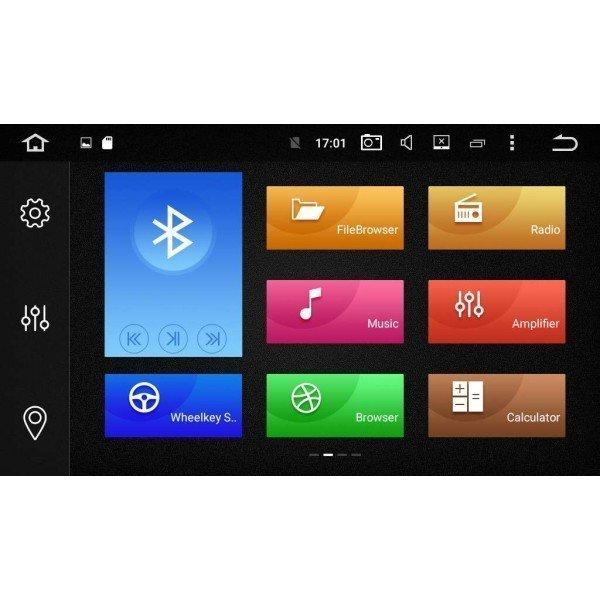 Mazda 5 GPS Android