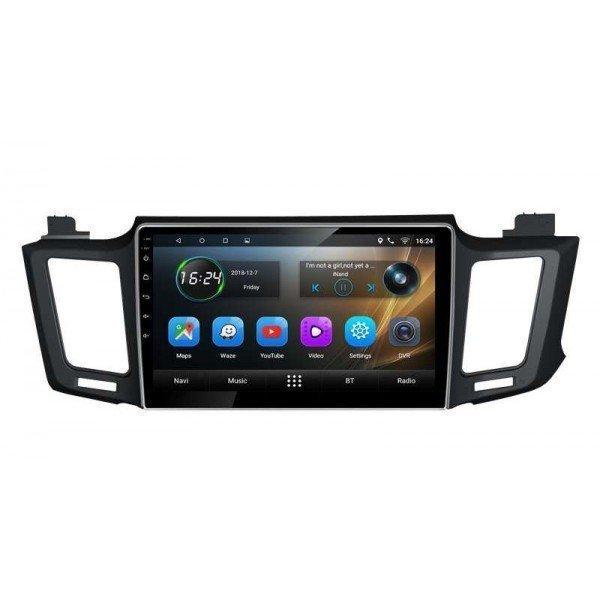 GPS Toyota RAV4