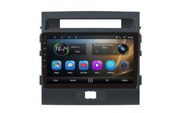 Radio GPS head unit Land Cruiser screen 10,2 Android TR3290