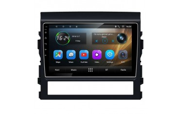Radio GPS head unit Land Cruiser screen 10,2 Android TR3291