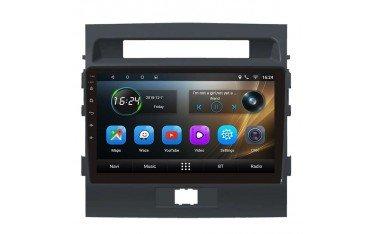 Radio GPS head unit Land Cruiser 200 screen 10,2 Android TR3293