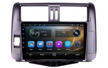 Radio GPS head unit Toyota Prado screen 9 Android TR3294