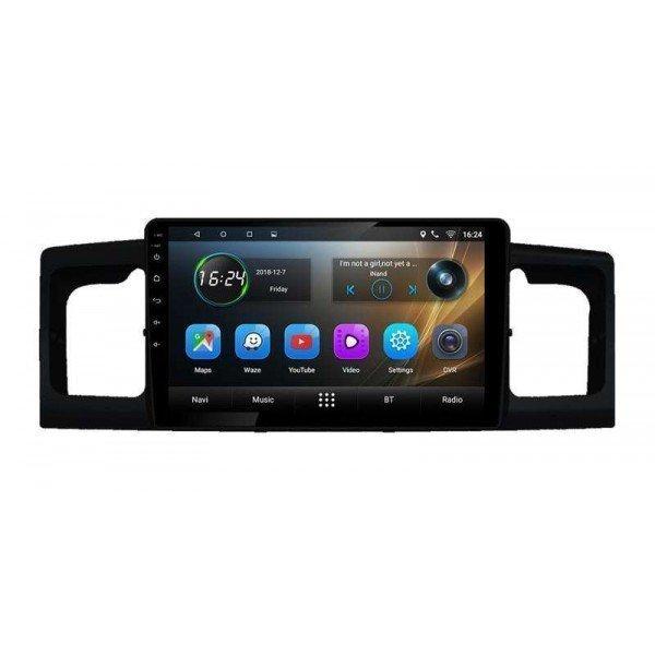 GPS Toyota Corolla android