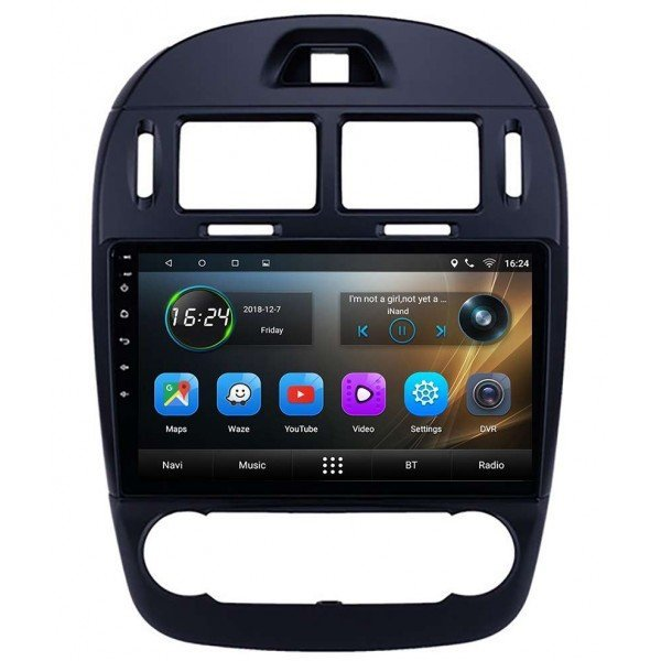 GPS KIA Cerato screen 10