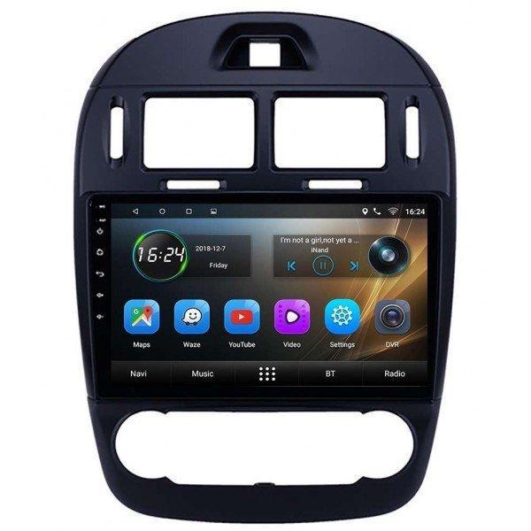 GPS KIA Cerato pantalla 10