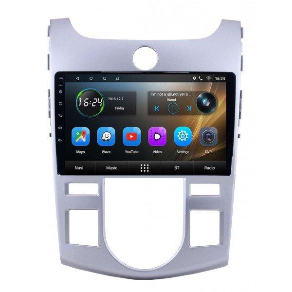 GPS KIA Forte AC Auto