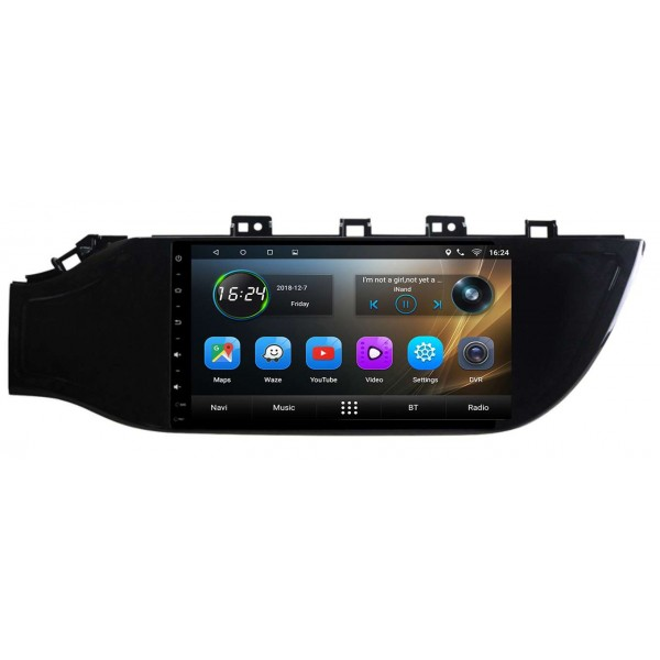 GPS KIA K2 / Rio head unit