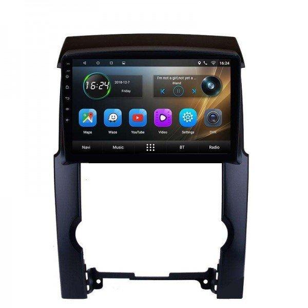 GPS KIA Sorento pantalla 10