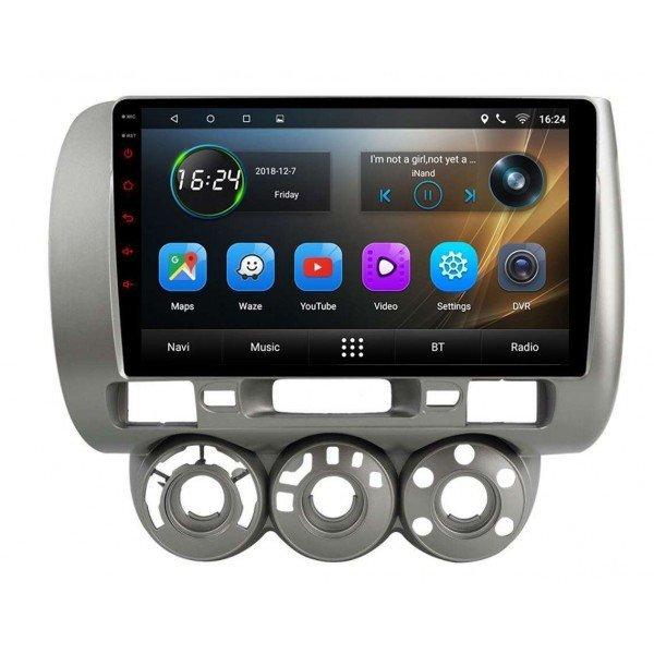 GPS Honda Fit