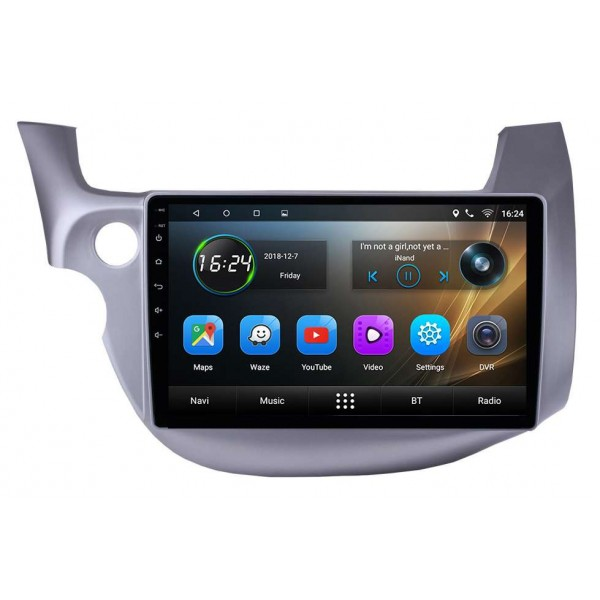 GPS Honda Fit / Jazz  head unit
