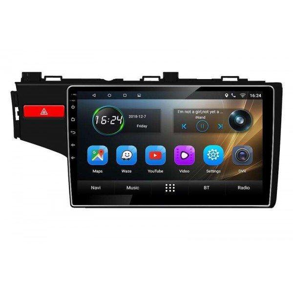 GPS Honda Fit / Jazz pantalla 10