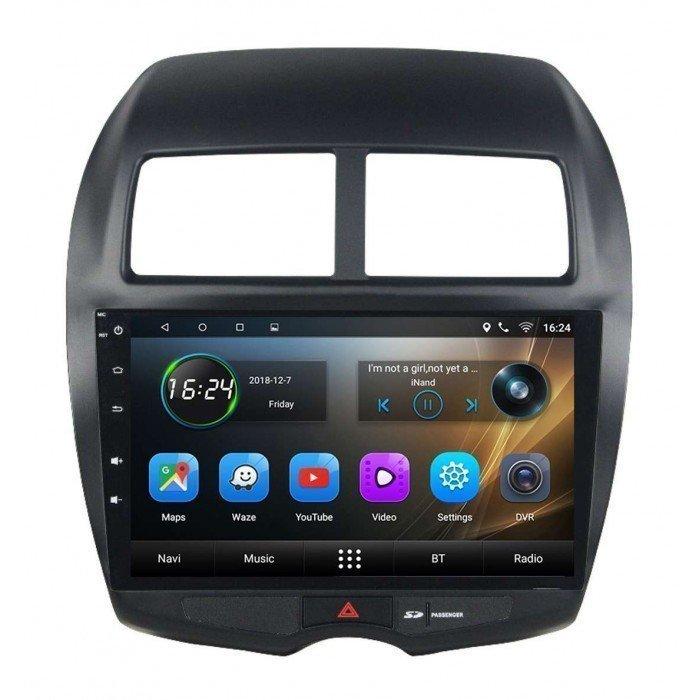 GPS Mitsubishi ASX