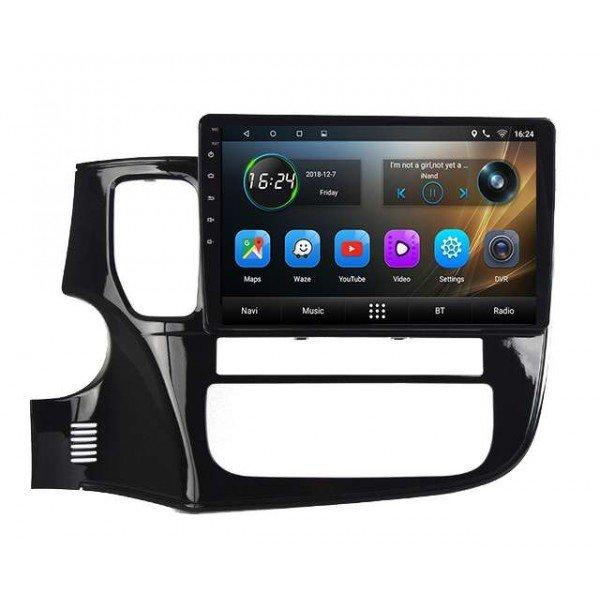 GPS Mitsubishi Outlander pantalla 10,2