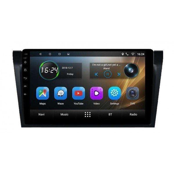 Radio navegador GPS Mazda 3 pantalla 9 Android TR3365