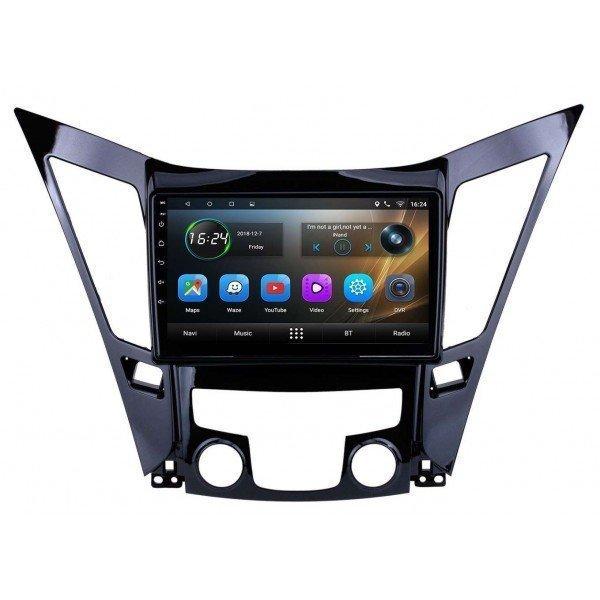 GPS Hyundai Sonata head unit