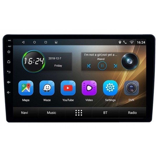GPS Hyundai Azera  head unit