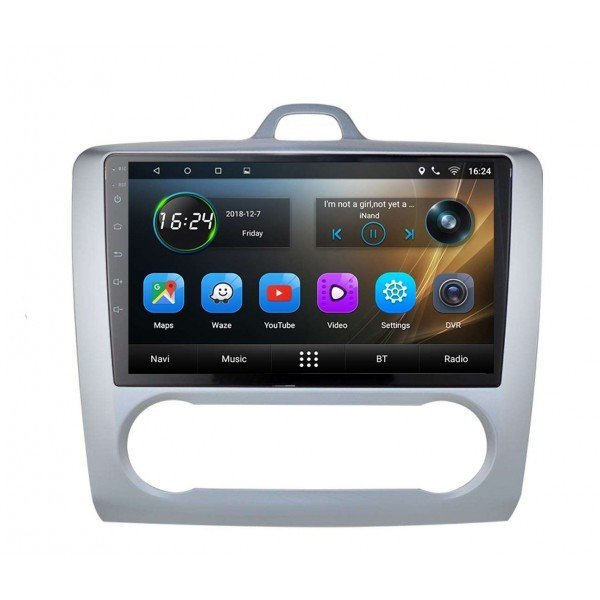 GPS Ford Focus aire  Auto