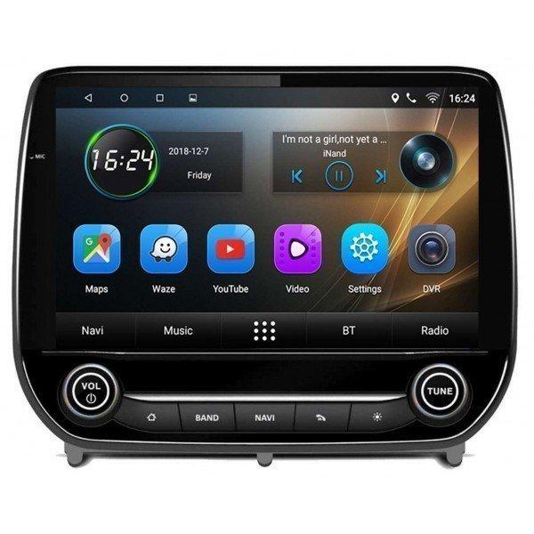 GPS Ford Ecosport screen 10