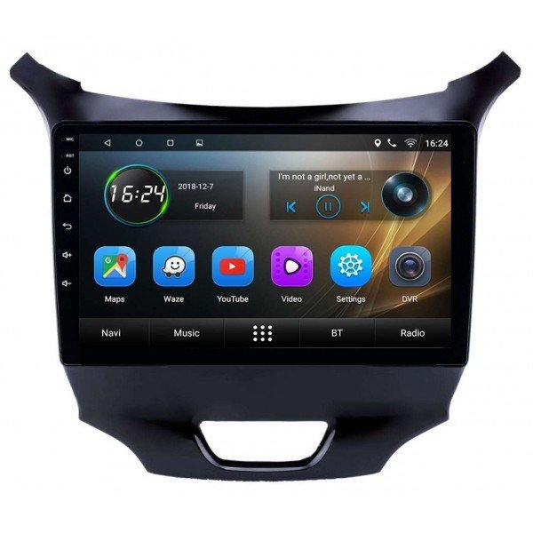 GPS Chevrolet Cruze  head unit