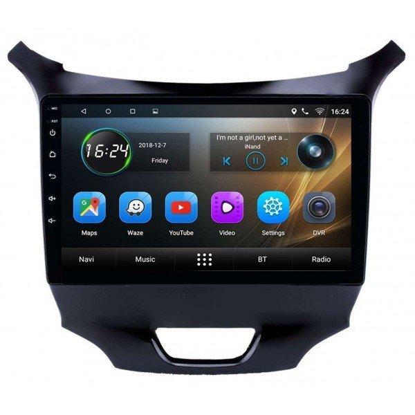 GPS Chevrolet Cruze