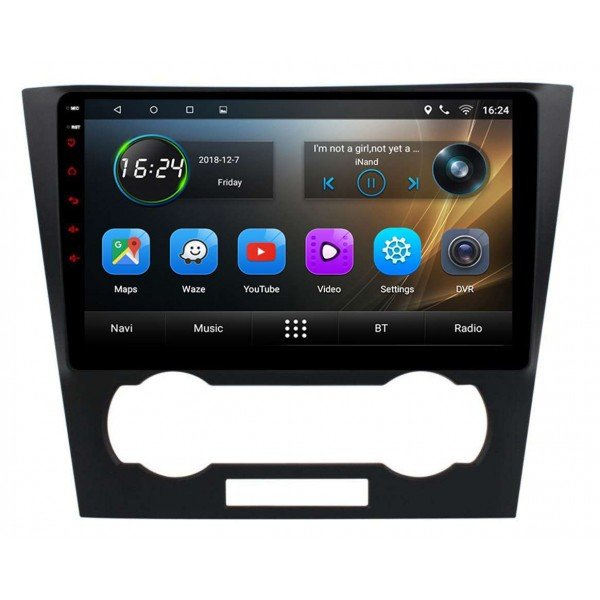 GPS Chevrolet Epica head unit