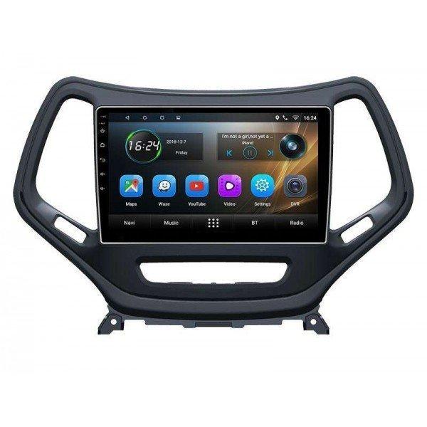 GPS Jeep Cherokee