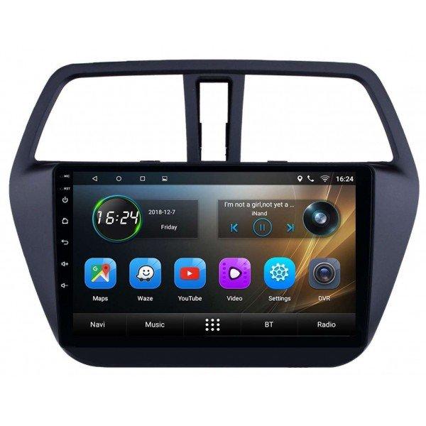 GPS Suzuki S-cross