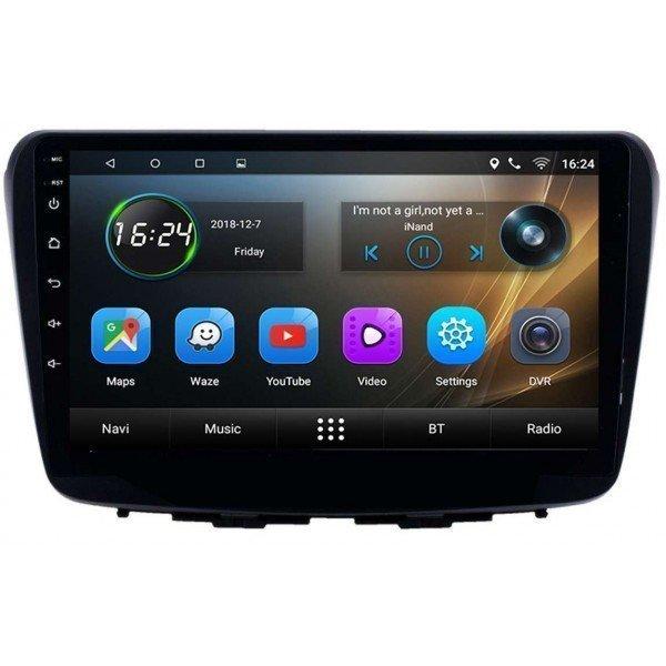 GPS Suzuki Baleno