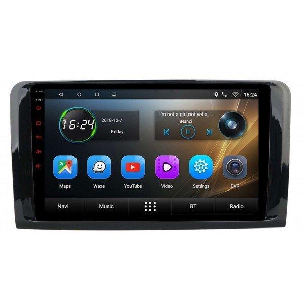 GPS Mercedes Benz ML