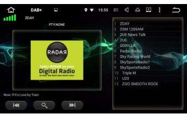 GPS 4G LTE Toyota RAV4