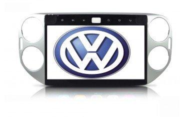 10,2 inches Volkswagen Tiguan