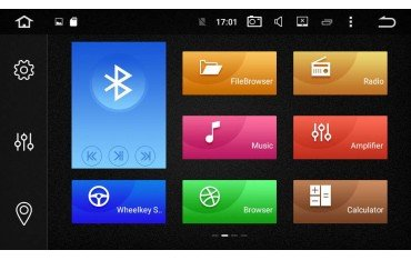 GPS Chevrolet Trax ANDROID