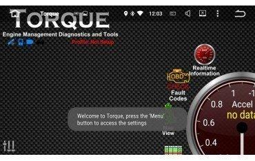GPS Android Volkswagen