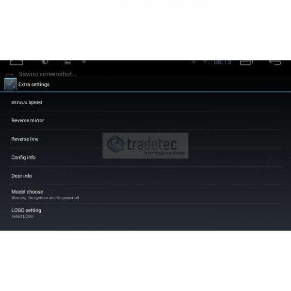 navegador 10,2 pulgadas Volkswagen Tiguan