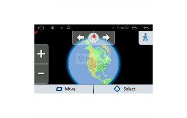 GPS GOLF 7 ANDROID