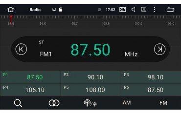 GPS Skoda Android