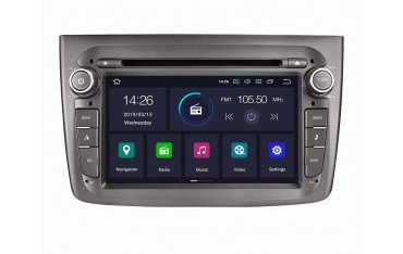 Radio head unit Alfa Romeo Mito GPS Android TR1918