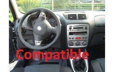Alfa Romeo 147 / GT Android  gps
