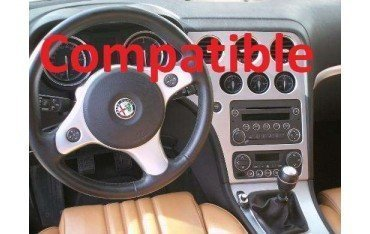 android Alfa Romeo Spider 159 Brera